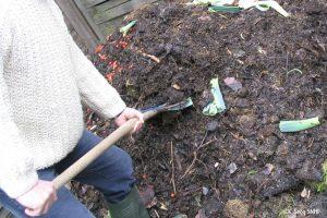 aerer-compost