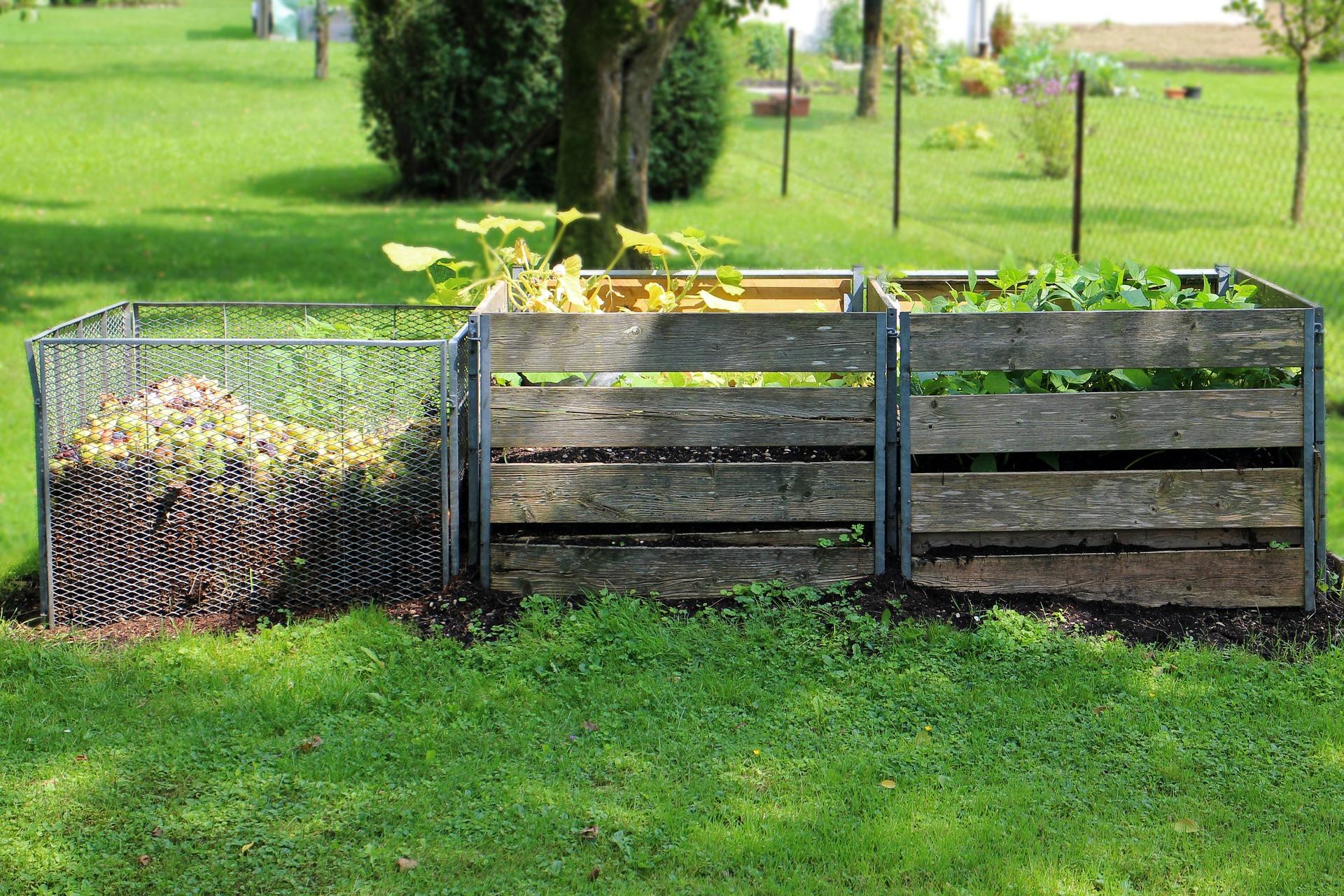 le compost mode d emploi jardiner autrement. Black Bedroom Furniture Sets. Home Design Ideas