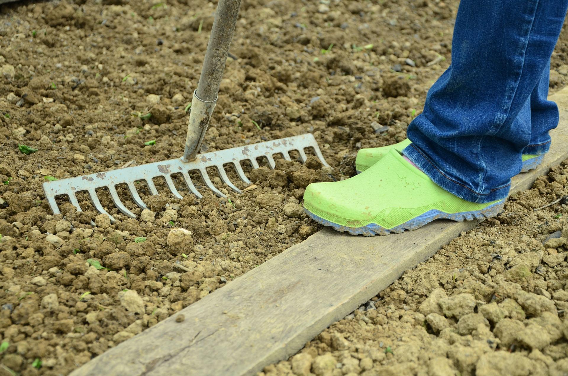 Connaître la nature de son sol est essentiel