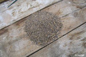 Les engrais organiques et minéraux