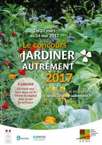 concours jardiner autrement