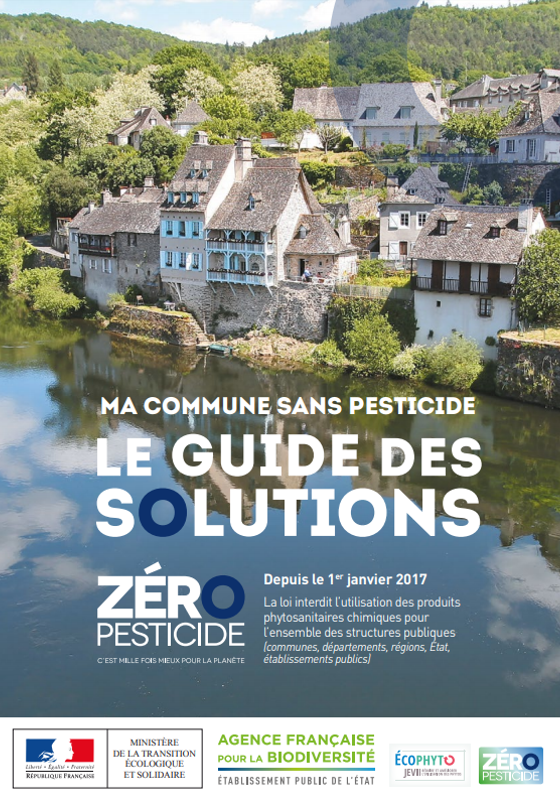 ma commune sans pesticides