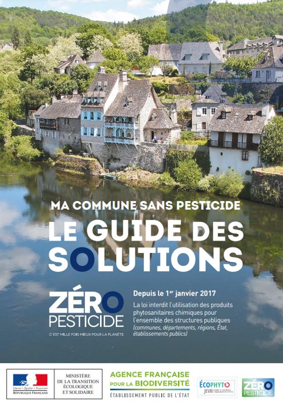 ma commune sans pesticides