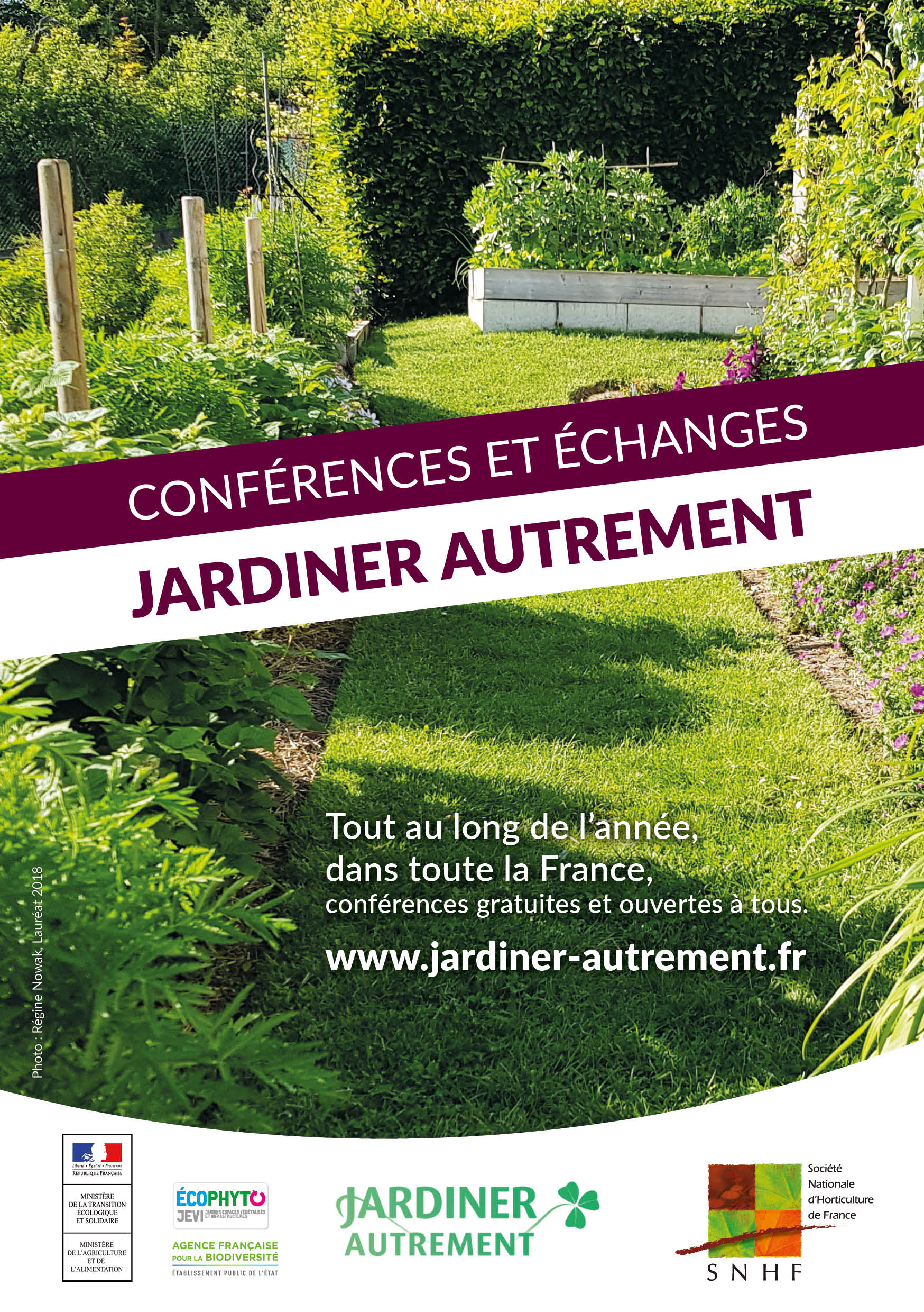 100 Génial Concepts Societe De Jardinage En France