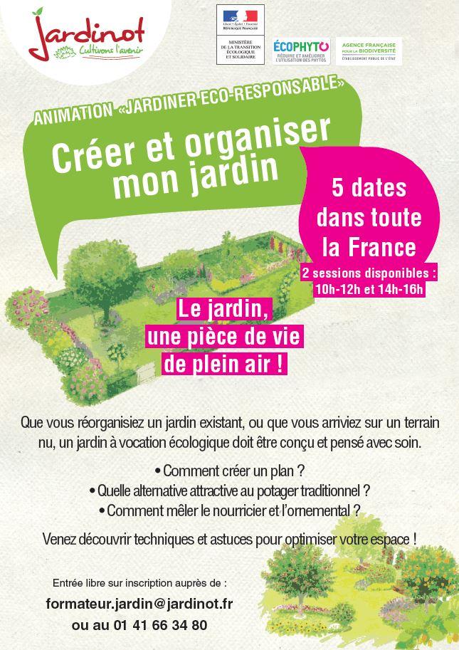 création jardin-Jardinot
