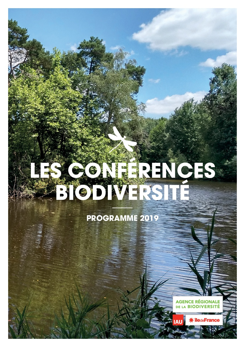 Conférences 2019 ARBîdf