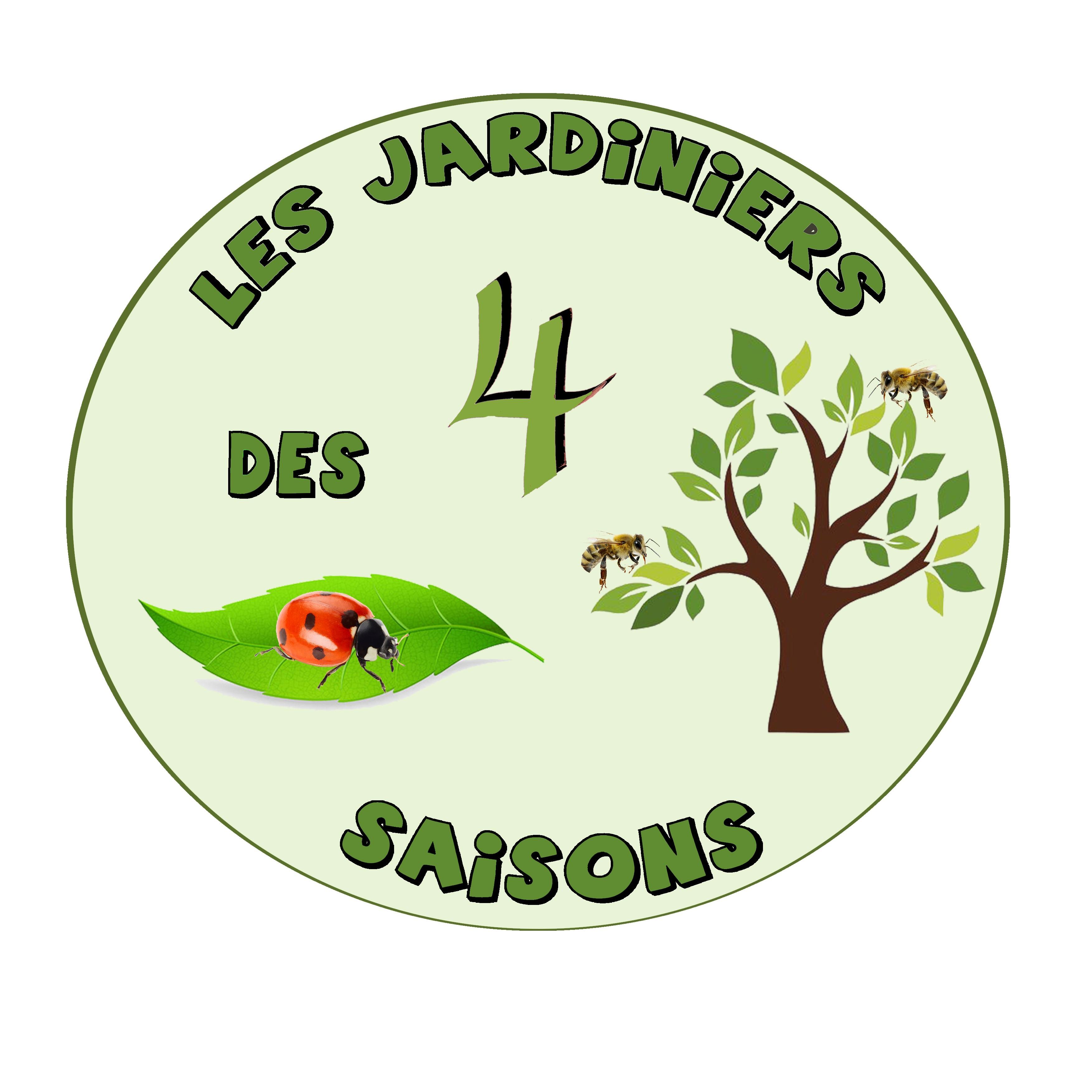logo 4 saisons
