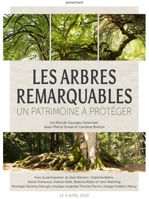 Les arbres remarquables de France