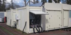 """""""Ecolab"""" - une nouvelle génération de simulateur environnemental"""